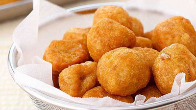 DIY Recipes: How to make Fish balls in three easy steps
