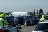 Policija u Antverpenu