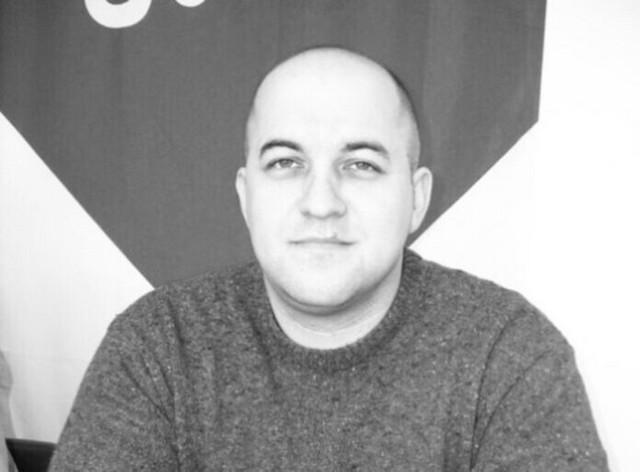 Slobodan Blagojević