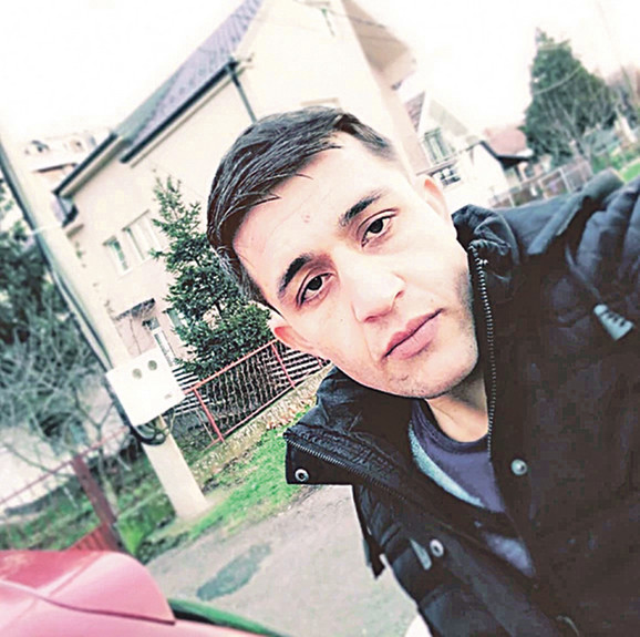 Ubijen ispred kladionice u centru Beograda: Kamran Kan