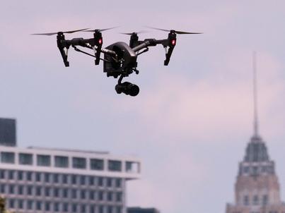 Materiały prasowe Nokii wskazują, że firma będzie celowała w niszę związaną z wykorzystaniem dronów w dostarczaniu pomocy humanitarnej