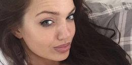 Ta dziewczyna jest kopią Angeliny Jolie