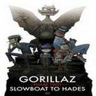 "Gorillaz - ""Slow Boat Hades (CD+DVD)"""