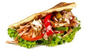 Gdzie można zjeść kebab?