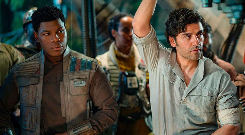 'The Rise of Skywalker' Might Finally Introduce LGBTQ+ Characters, Says Director J.J. Abrams