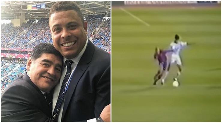 Ronaldo - Zuba