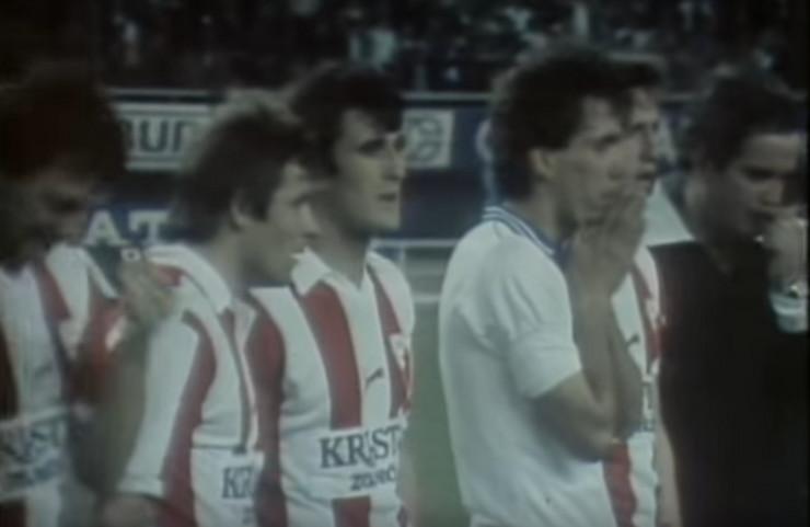 FK Crvena zvezda, FK Hajduk