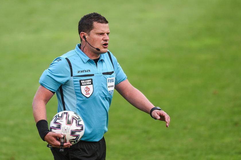 Pilka nozna. PKO Ekstraklasa. Lechia Gdansk - Legia Warszawa. 15.07.2020