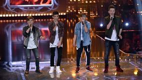 """4Dreamers, czyli pierwszy boysband powstały po """"The Voice Kids"""""""