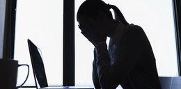 Co czwarty Polak ma zaburzenia psychiczne! Boimy się mówić o tym pracodawcy