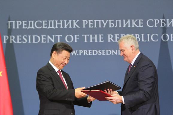 Đinping: Srbija ima bitnu ulogu u saradnji Kine i Evrope
