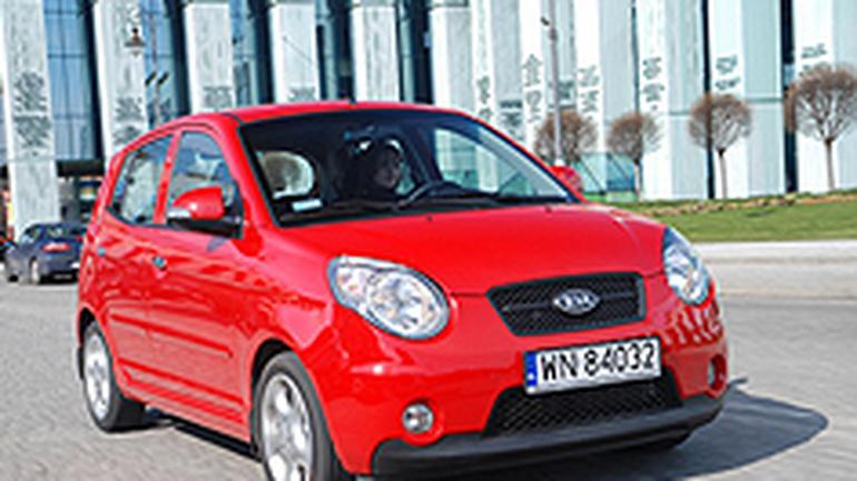 Najtańsze nowe auta na rynku - Co można kupić za 30 000 zł?