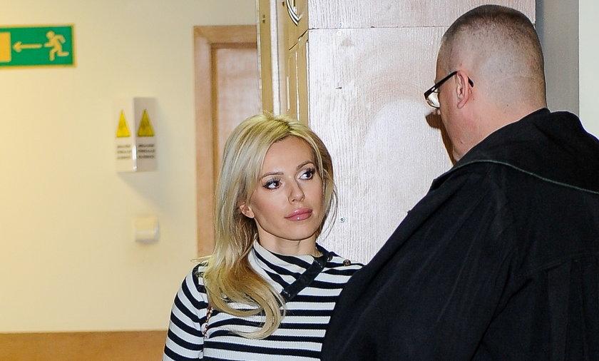 Doda i Szulim znów w sądzie