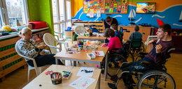 Winda dla niepełnosprawnych dzieci