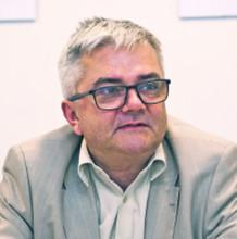 Prof. Andrzej M. Fal prezes Polskiego Towarzystwa Zdrowia Publicznego