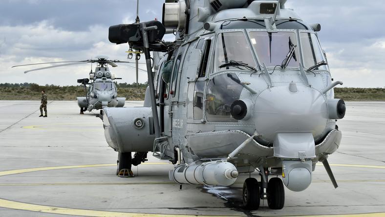 Ewa Kopacz: sejmowa komisja obrony powinna poznać szczegóły negocjacji z Airbusem