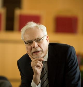 Prof. Marek Safjan. Sędzia o społecznym spojrzeniu na prawo