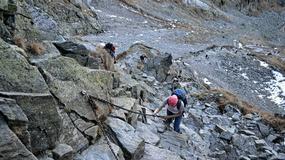 Tatrzański Park Narodowy wyda ponad 3 mln zł na remonty szlaków