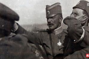 "NEUSTRAŠIVI VOJVODA MIŠIĆ ""Drzak"", ne uvek poslušan, ali BRILJANTAN u ratu"