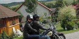 Politycy na Harleyach. FOTO!