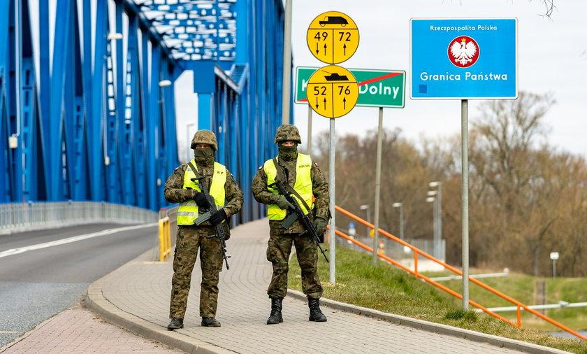Rada Ministrów wystąpiła do prezydenta o wprowadzenie stanu wyjątkowego na 30 dni w przygranicznym pasie  województw lubelskiego i podlaskiego.