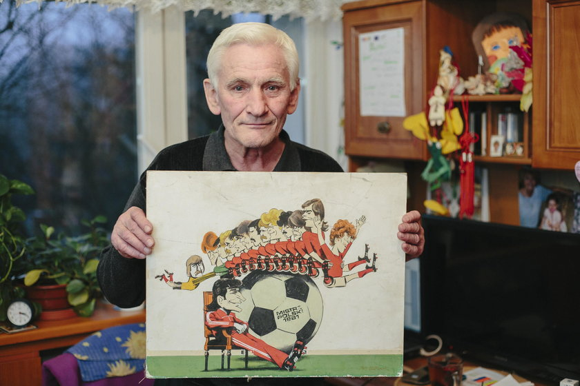 Jacek Machciński, który zmarł przed świętami w wieku 71 lat, to jeden z najbardziej zagadkowych i charyzmatycznych polskich trenerów.