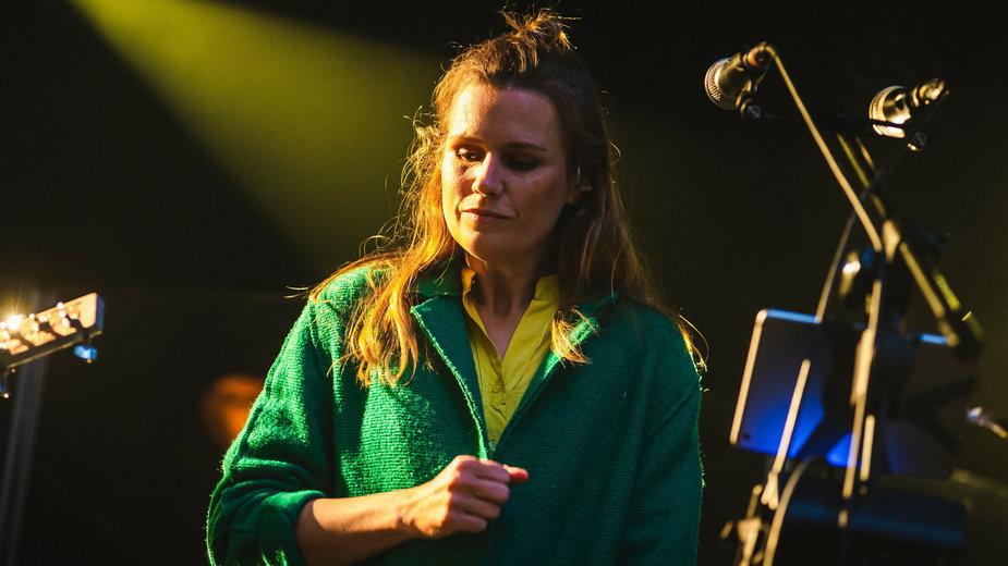 Natalia Grosiak, Mikromusic