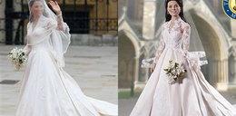 Ślubna lalka Kate Middleton. Hit na Wyspach