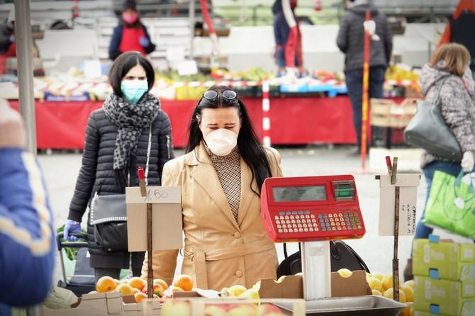 Kako kupovati u vreme pandemije