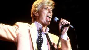 """Dokument """"David Bowie"""" w Lifetime i HISTORY"""