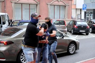 Katowice: Kierowca autobusu, który przejechał nastolatkę - w prokuraturze
