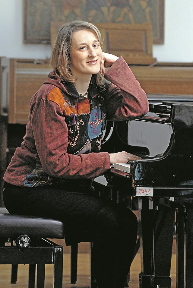Isidora Žebeljan