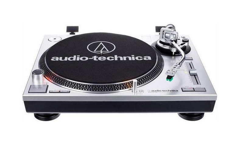 Audio-Technica LP120 - 8