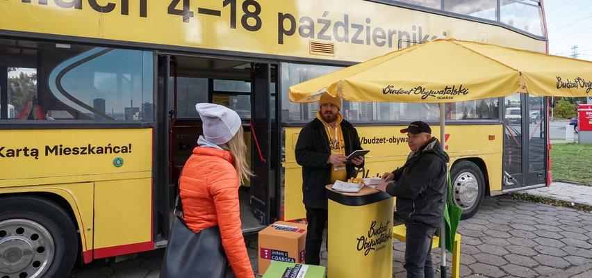Budżet obywatelski w Gdańsku. Uwaga, to musisz wiedzieć, by głos był ważny! Tego terminu nie można przekraczać
