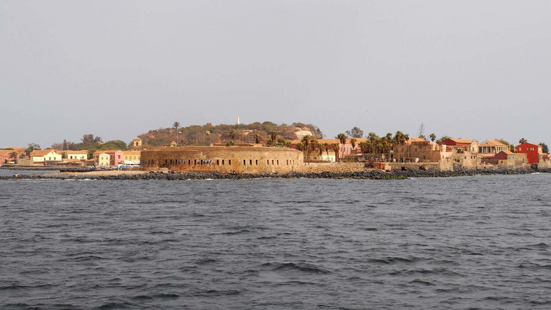 Senegal renames slaving post from Europe Square to Freedom Square;Magdalene Teiko Larnyoh; Pulse Ghana