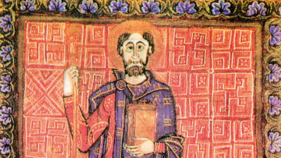 Henryk II Święty z Bawarii: informacje o objęciu władzy, pochodzeniu i kanonizacji - fot. domena publiczna