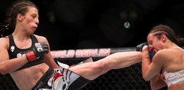 Szef UFC o Polce: Ona jest morderczynią!