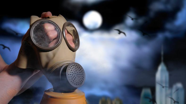 Miejski smog truje i powoduje zmiany w mózgu
