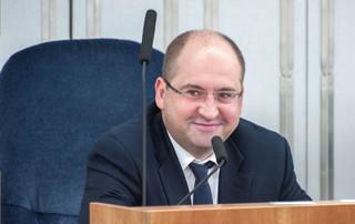 Bielan chwali przesunięcie terminu przesłuchania Tuska: Nie będzie elementem kampanii