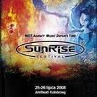"Różni Wykonawcy - ""Follow the Sunrise -Sunrise Festival"""