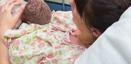 Niezwykły przypadek! Zaszczepiona na COVID urodziła dziecko z przeciwciałami