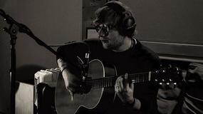 Ed Sheeran jest już po ślubie?