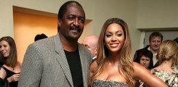 Ojciec Beyonce ciężko chory. Wycięli mu pierś, usuną też drugą