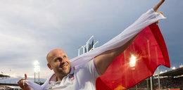 Polski mistrz Europy narzeka na swój występ