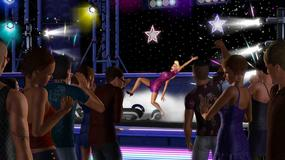 "Katy Perry w kolekcjonerskim ""Sims 3 Showtime"""