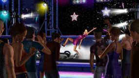"""Wydanie pudełkowe """"The Sims 3: Zostań Gwiazdą"""""""
