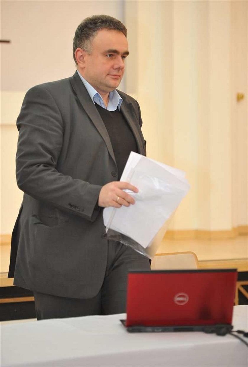 Sakiewicz Pospieszalski