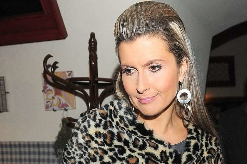 Katarzyna Skrzynecka, Taniec z Gwiazdami, Marcin Łopucki