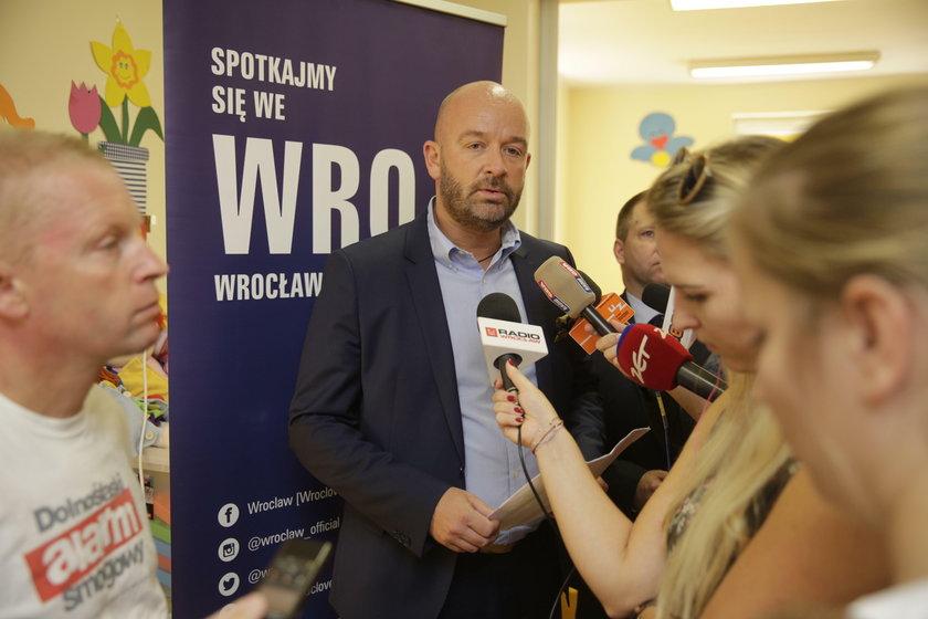 Wrocław bez drugiej tury?