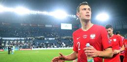 Groźna kontuzja Krystiana Bielika. Młody zawodnik stracił szansę na Euro 2020